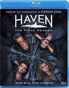 Haven - The Final Season