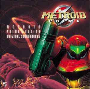 Metoroid (Original Soundtrack) [Import]