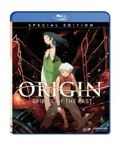 Origin: The Movie [Special Edition] [Japanimation]