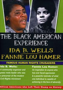 Black American Experience: Famous Human Rights
