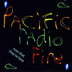 Pacific Radio Fire