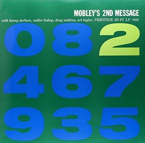 Mobley's 2nd Message