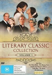 Literary Classic Collection-Volume 1