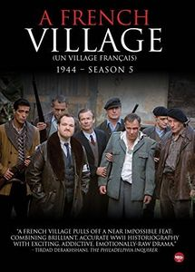French Village: Season 5