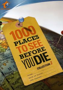 1,000 Places to See Before You Die: Collection 2