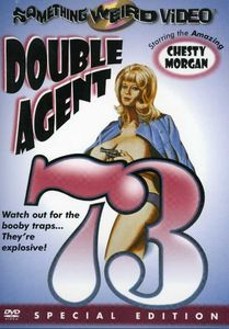 Double Agent 73 [Unrated]