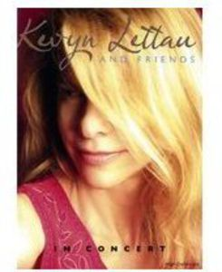 Kevyn Lettau & Friends in Concert
