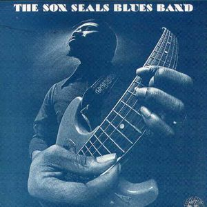 Son Seals Blues Band
