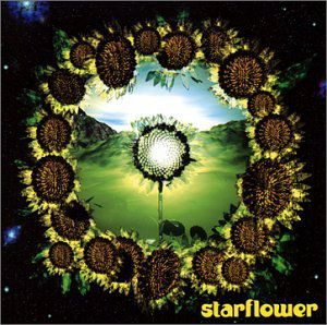 Starflower: Celebrating Spirit Brian Wilson /  Various