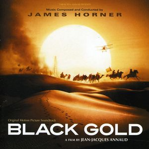 Black Gold (Score) (Original Soundtrack)