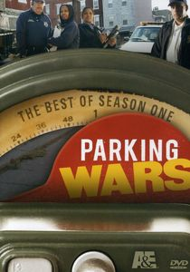 Parking Wars: The Best Of Season One