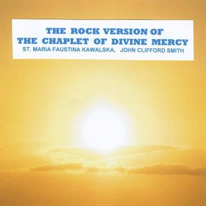 Rock Version of the Chaplet of Divine Mercy