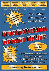 Stickhandeling Beyond Belief