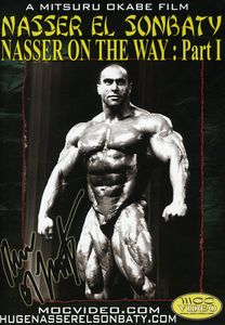 Nasser on the Way: Bodybuilding with Nasser