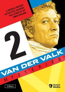 Van Der Valk Mysteries Set 2