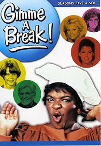 Gimme A Break: Seasons 5 And 6