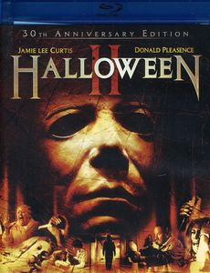 Halloween 2 [30th Anniversary Edition] [WS]