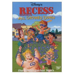 Recess: All Growed Down [Animated]