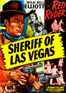 Sheriff of Las Vegas