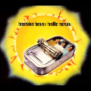 Hello Nasty [Remastered] [Bonus Tracks] [Explicit Content]