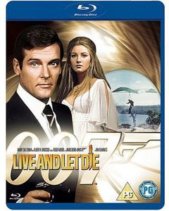 Live & Let Die [Import]