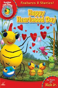 Miss Spider: Happy Heartwood Day [Childrens]
