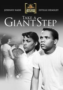 Take a Giant Step