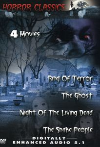 Great Horror Classics: Volume 7