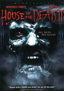 House Of The Dead 2 [WS]