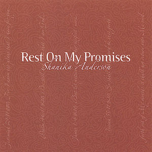 Rest on My Promises