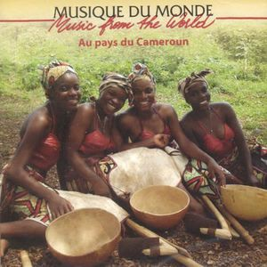 In the Land of Cameroon /  Various