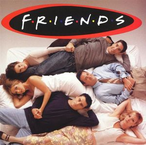 Friends (Original Soundtrack)