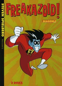 Freakazoid: The Complete First Season