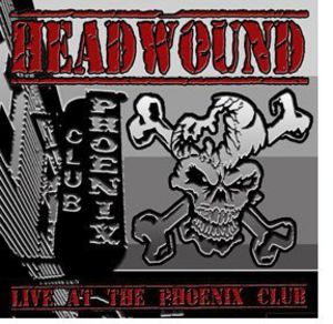 Live at the Phoenix Club