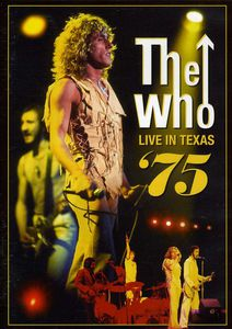 Live in Texas 75 [Import]