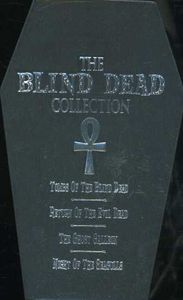 The Blind Dead Collection