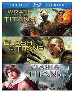 Clash of Titans /  Clash of Titans /  Wrath of Titan