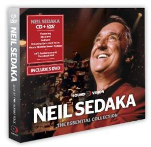 Neil Sedaka-Live at the Royal Albert Hall