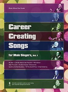Career Creating Songs 1 Male Singers