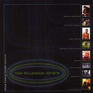 New Millennium Artists