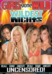 Girls Gone Wild: Wildest Nights Ever