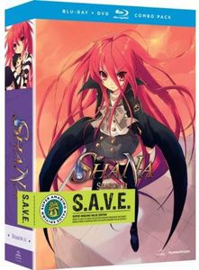 Shakugan No Shana: Season Two - S.A.V.E