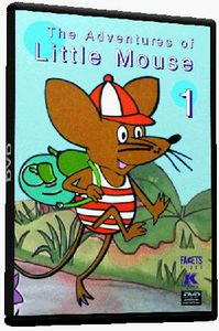 Adventures of Little Mouse 1