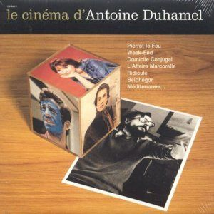 Le Cinema D'antoine Duhamel, Vol. 1 [Import]