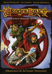 Dragonlance [Widescreen] [Sensormatic]
