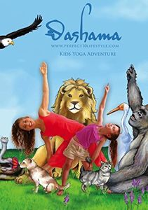 Kids Yoga Adventure