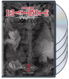 Death Note: Volume 2