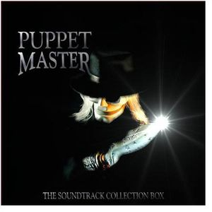 Puppet Master: Soundtrack Collection Box /  Various