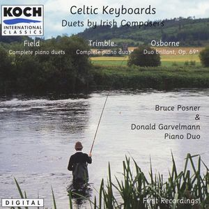 Celtic Keyboards