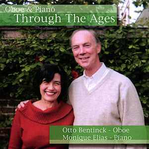 Oboe & Piano Through the Ages